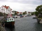 Day 244.1 The inner harbour at Nevlunghavn